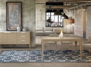 Muebles de diseño de comedor