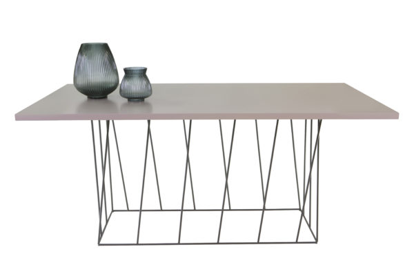 mesa de comedor madera con patas