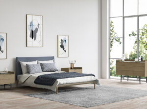 Dormitorio Bristol