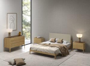Dormitorio Cambridge
