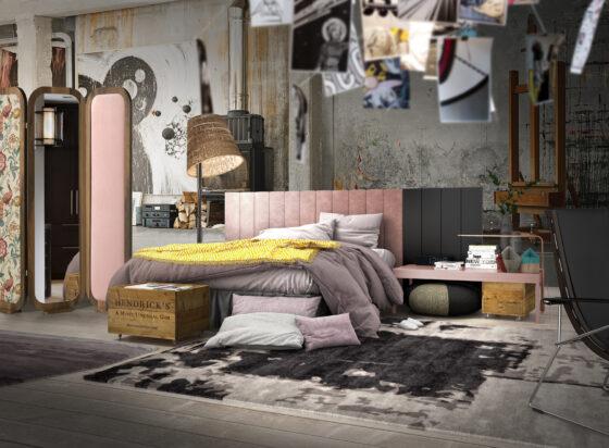 dormitorio-detalles-rosas